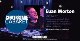 euan morton live at the maine state music theatre