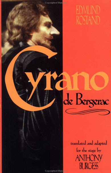 What are the differences between Cyrano de Bergerac the play and the movie?