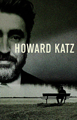 Howard katz flyer