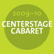center stage cabaret logo