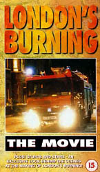 london's burning the movie