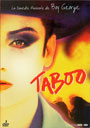taboo french dvd